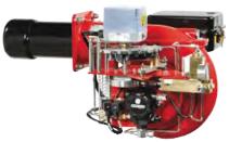 Прогрессивные и модулирующие горелки от 237 до 1740 кВт