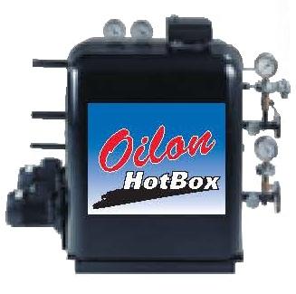 Дополнительное оборудование для горелок OILON