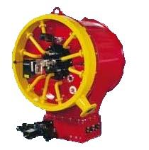 Горелки для электростанций и технологических процессов (2 – 63 мВт)
